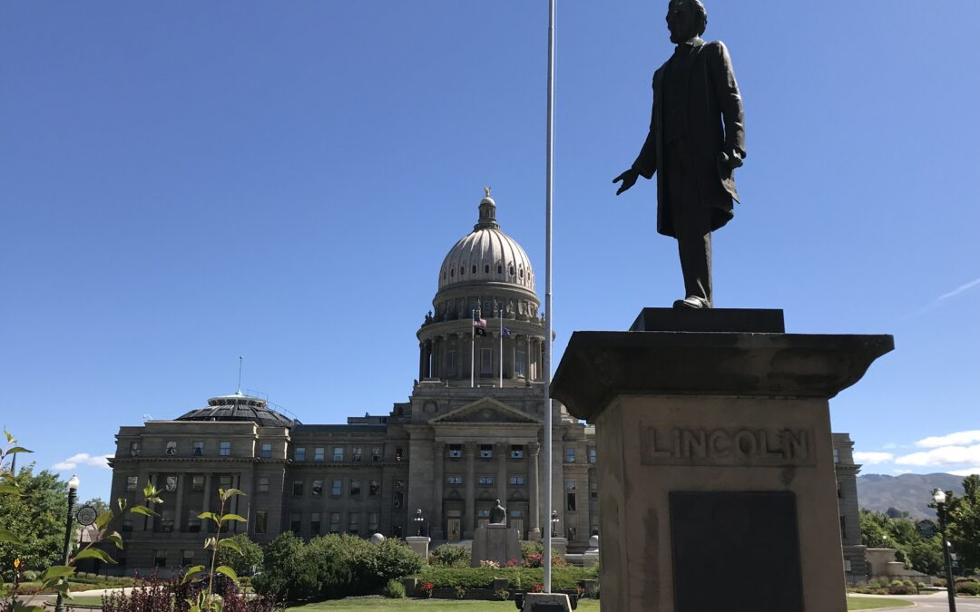 Taking a Stand for Smaller Government
